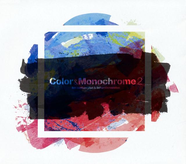 fox capture plan&bohemianvoodoo / Color&Monochrome 2