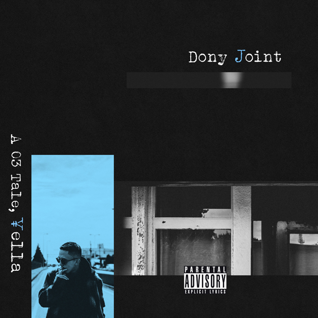 DONY JOINT - A 03 Tale,¥ella [CD] [デジパック仕様]