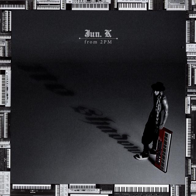 Jun.K(From 2PM) / NO SHADOW