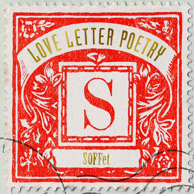 SOFFet - Love Letter Poetry [CD]