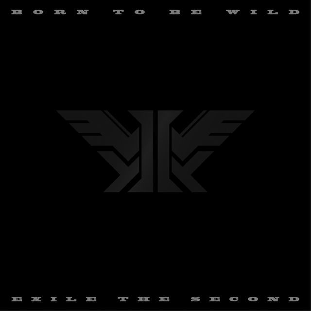 EXILE THE SECOND / BORN TO BE WILD [CD+3DVD]