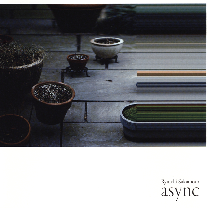 Ryuichi Sakamoto / async [紙ジャケット仕様]