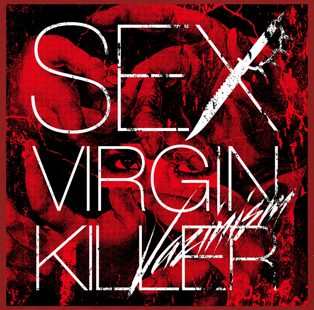 SEX VIRGIN KILLER - VAZINISM [CD]