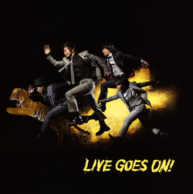 THEイナズマ戦隊 / LIVE GOES ON! [2CD]