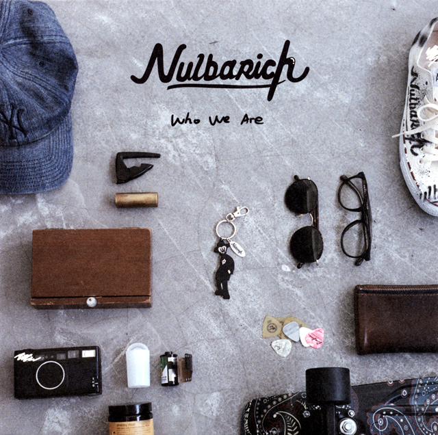 Nulbarich - Who We Are [CD] [紙ジャケット仕様]