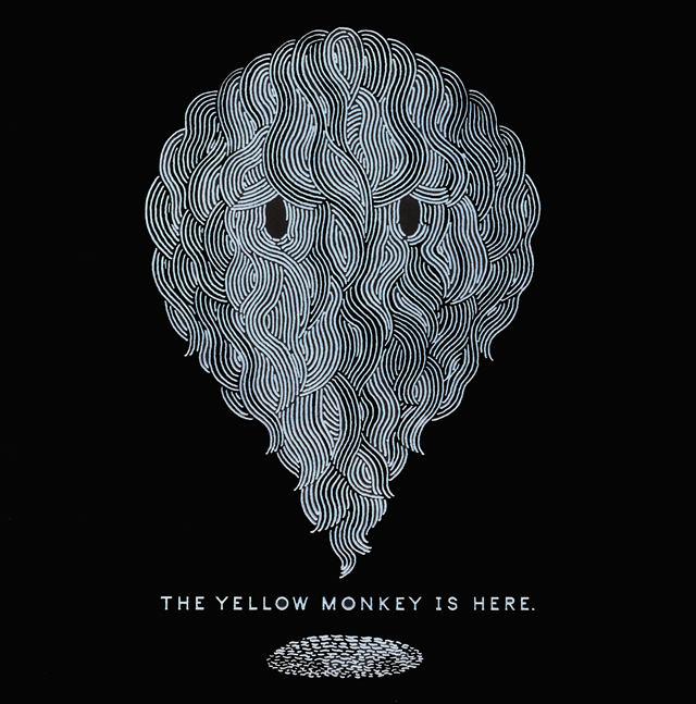 THE YELLOW MONKEY - THE YELLOW MONKEY IS HERE.NEW BEST [CD]