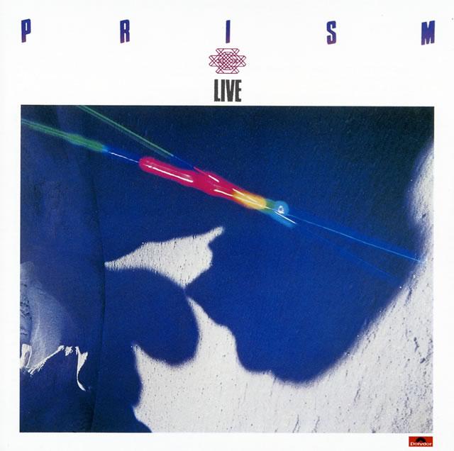 プリズム / PRISM LIVE [2CD] [SHM-CD] [限定]