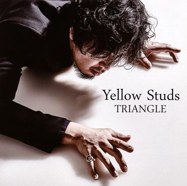 Yellow Studs / TRIANGLE