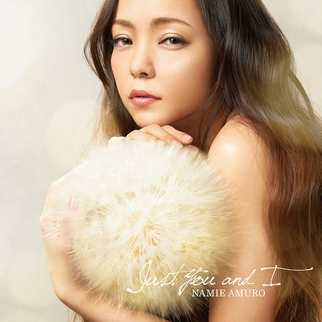 NAMIE AMURO - Just You and I [CD]
