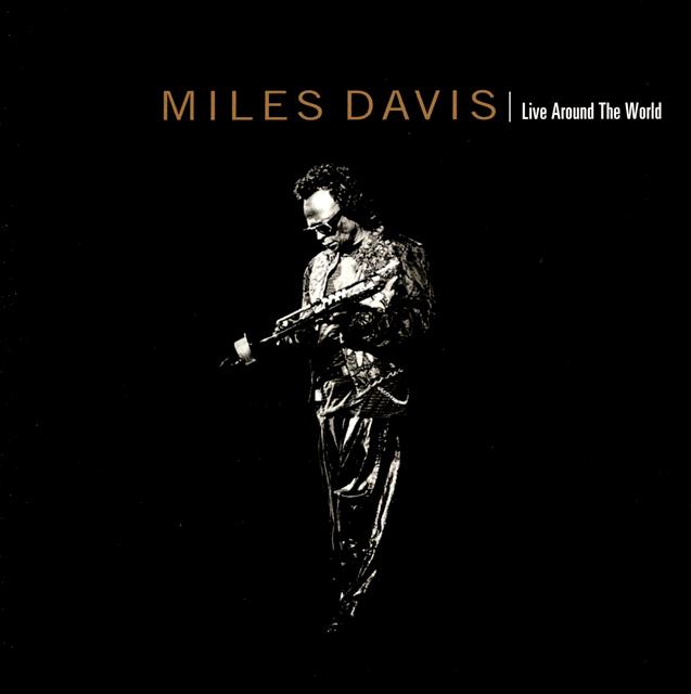 マイルス・デイヴィス / ライヴ・アラウンド・ザ・ワールド [SHM-CD] [限定] [再発]