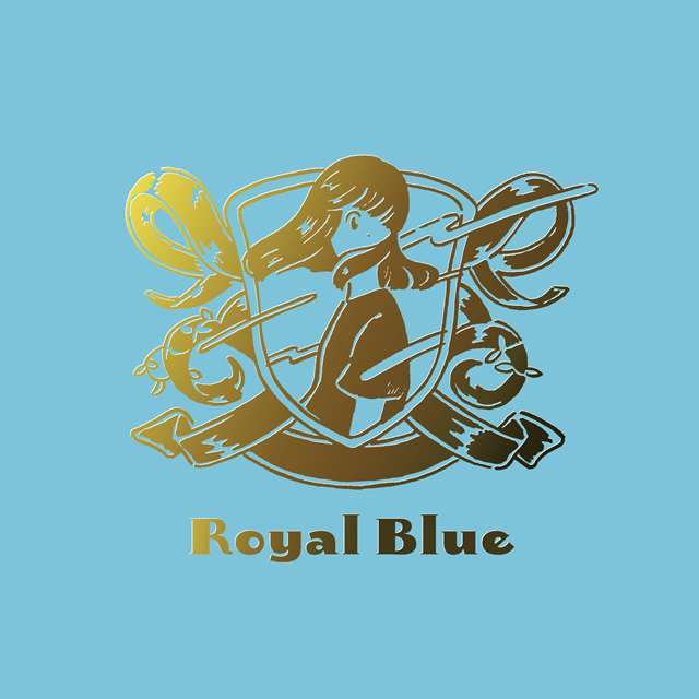 Special Favorite Music - Royal Blue [CD]