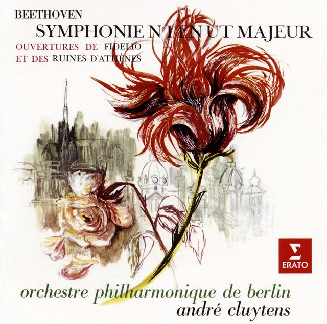ベートーヴェン:交響曲第1番・第2番 他 クリュイタンス / BPO