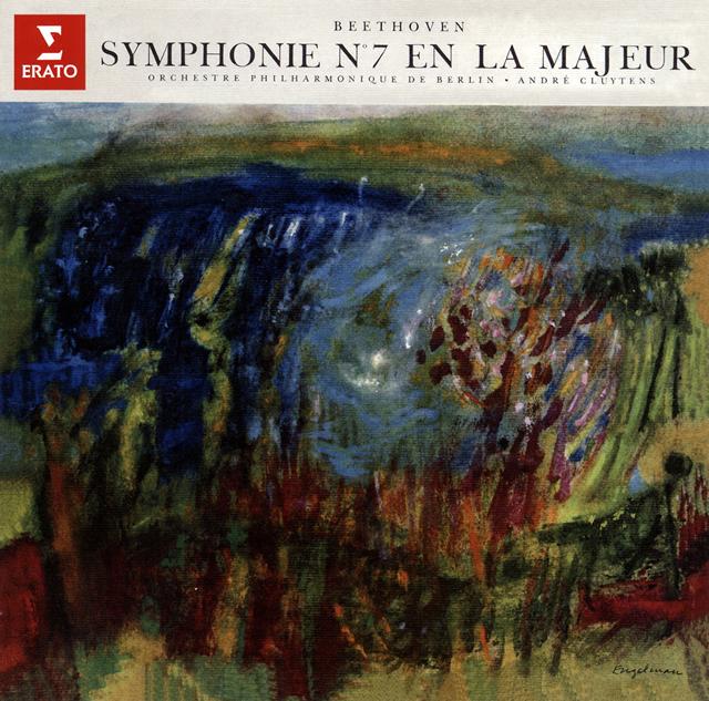 ベートーヴェン:交響曲第7番・第8番 他 クリュイタンス / BPO