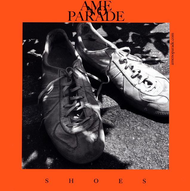 雨のパレード / Shoes