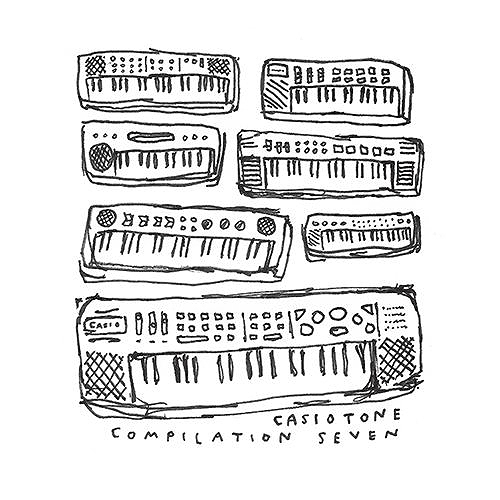 Casiotone Compilation 7