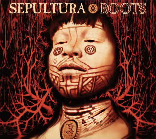 セパルトゥラ / ルーツ:エクスパンデッド・エディション [紙ジャケット仕様] [2CD] [SHM-CD]