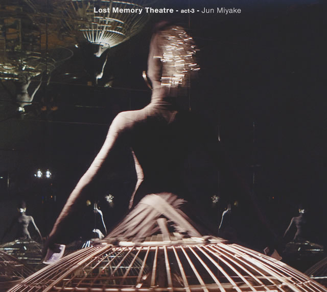 Jun Miyake - Lost Memory Theatre-act-3 [CD] [紙ジャケット仕様]