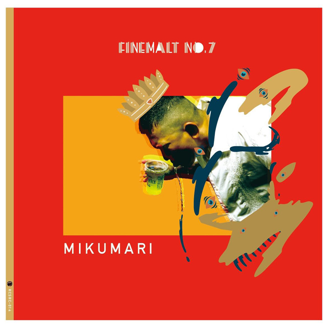 MIKUMARI×OWL BEATS - FINE MALT NO.7 [CD]