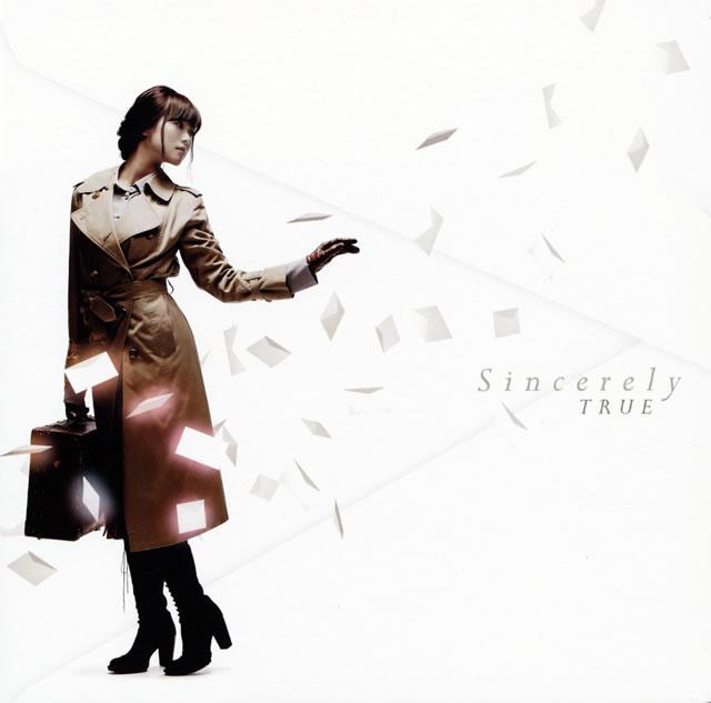 TRUE / Sincerely(アーティスト盤)