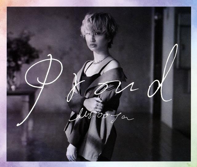 Ms.OOJA / PROUD [2CD+DVD] [限定]