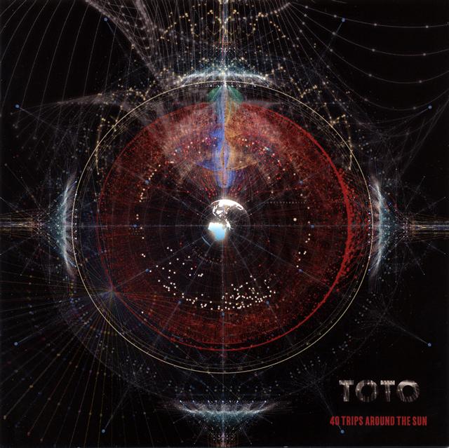 TOTO / 40トリップス・アラウンド・ザ・サン-グレイテスト・ヒッツ- [Blu-spec CD2]