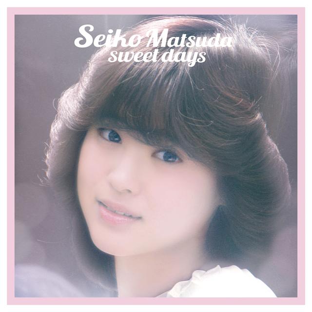 松田聖子 / Seiko Matsuda sweet days [紙ジャケット仕様] [3CD] [Blu-spec CD2] [限定]