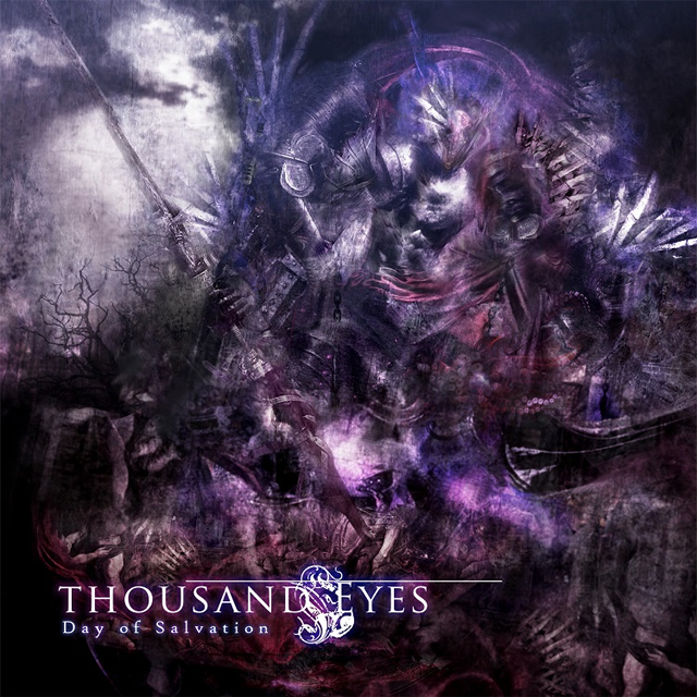 THOUSAND EYES / DAY OF SALVATION [CD+DVD] [限定]