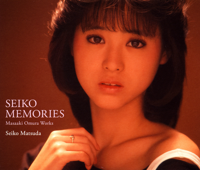松田聖子 / SEIKO MEMORIES〜Masaaki Omura Works〜 [3CD] [Blu-spec CD2]