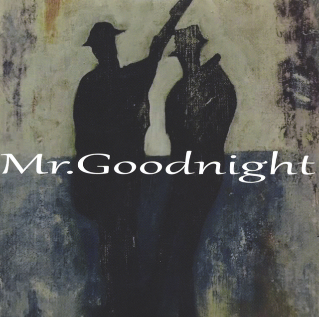 Hidetoshi Kawanaka / Mr.Goodnight [紙ジャケット仕様]