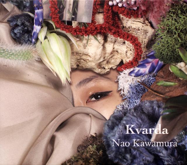 Nao Kawamura / Kvarda [デジパック仕様]