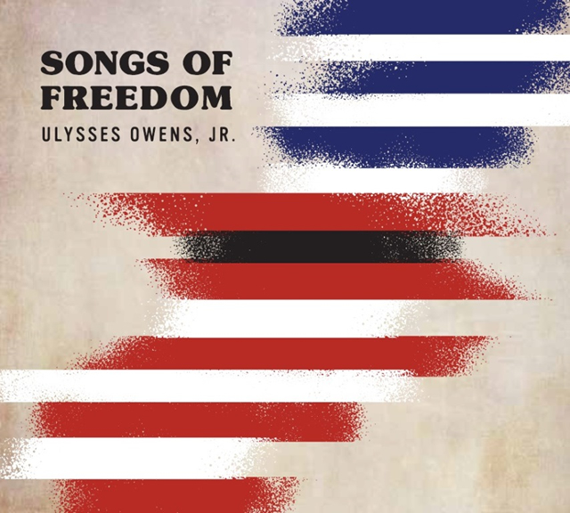ULYSSES OWENS JR.feat.RENA MARIE,THEO BLECKMANN,ALICIA OLATUJA&JOANNA MAJOKO - SONGS OF FREEDOM〜A Tribute to Joni Mitchell,Abbey Lincoln&Nina Sione [CD] [デジパック仕様]