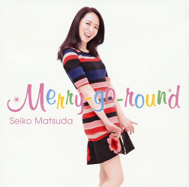 松田聖子 / Merry-go-round