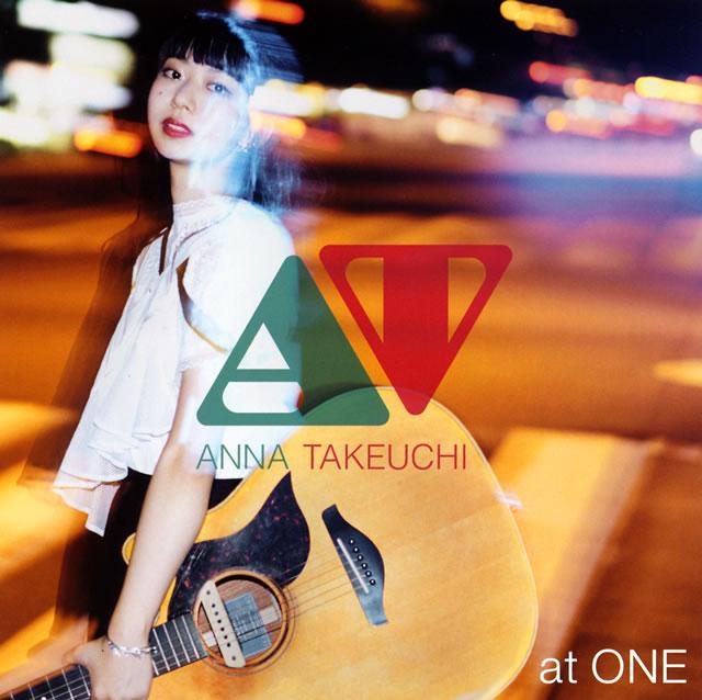 竹内アンナ / at ONE