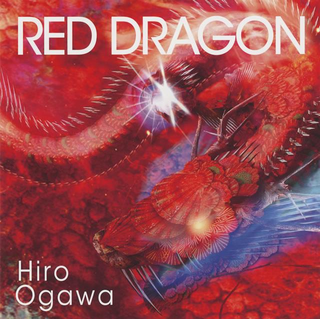 Hiro Ogawa / RED DRAGON