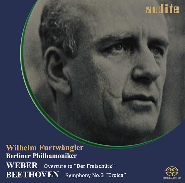 ベートーヴェン:交響曲第3番「英雄」 他 フルトヴェングラー / BPO [限定]
