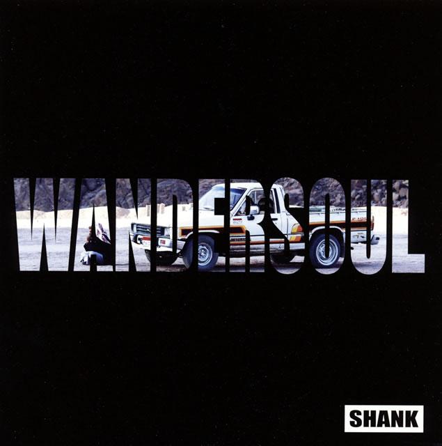 SHANK / WONDERSOUL