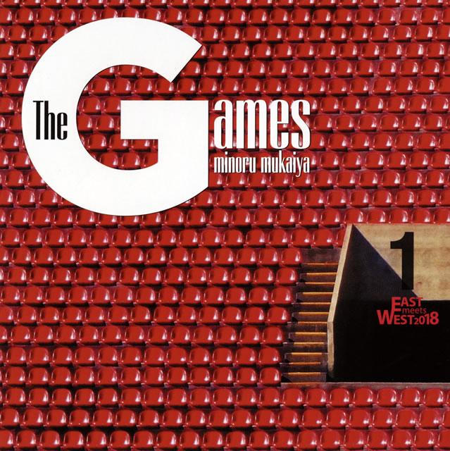 向谷実 / THE GAMES-East Meets West 2018-