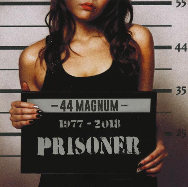 44MAGNUM / PRISONER