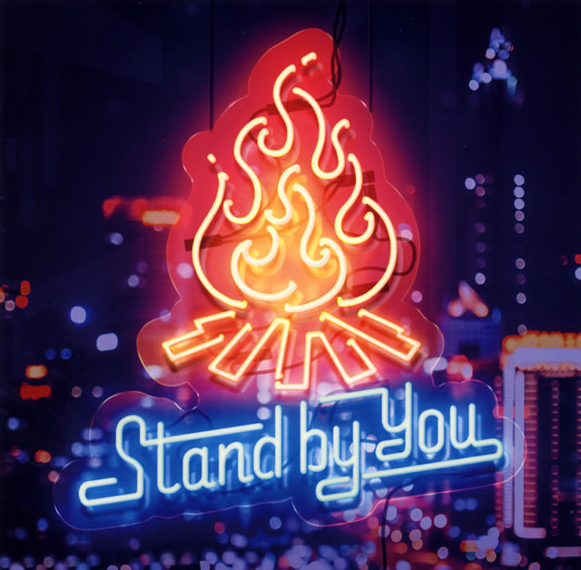 Official髭男dism - Stand By You EP [CD]