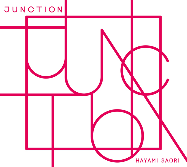 早見沙織 - JUNCTION [Blu-ray+CD]