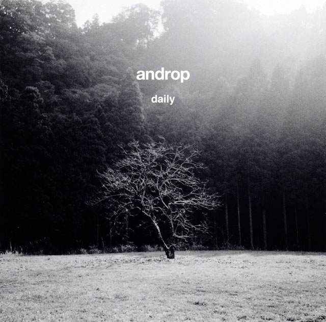 androp / daily