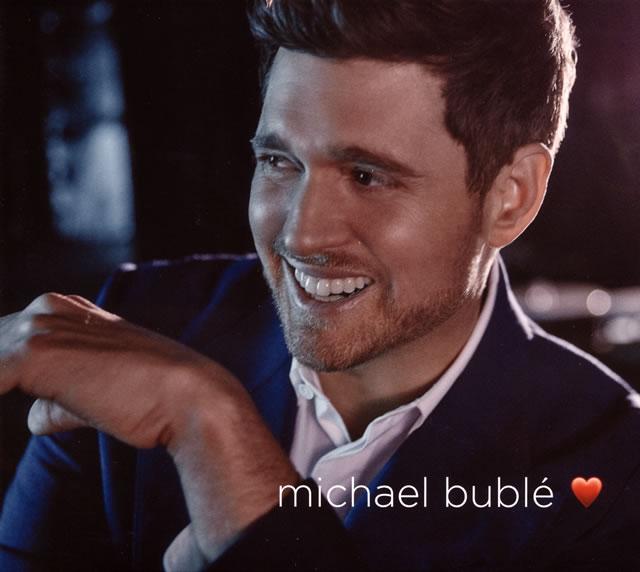 マイケル・ブーブレ(Michael Bu...