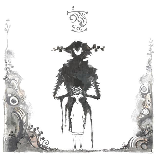 Eve / おとぎ [CD+DVD] [限定]