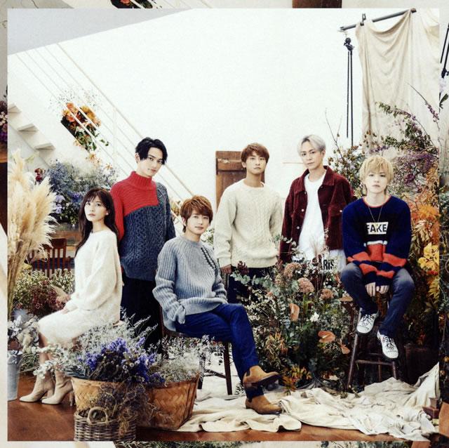 AAA / 笑顔のループ [CD+DVD]