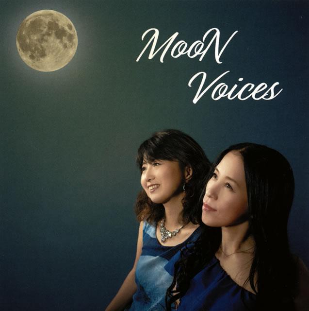 MooN Voices / MooN Voices [紙ジャケット仕様]
