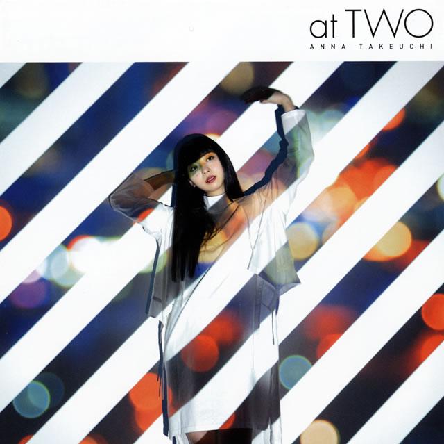 竹内アンナ / at TWO