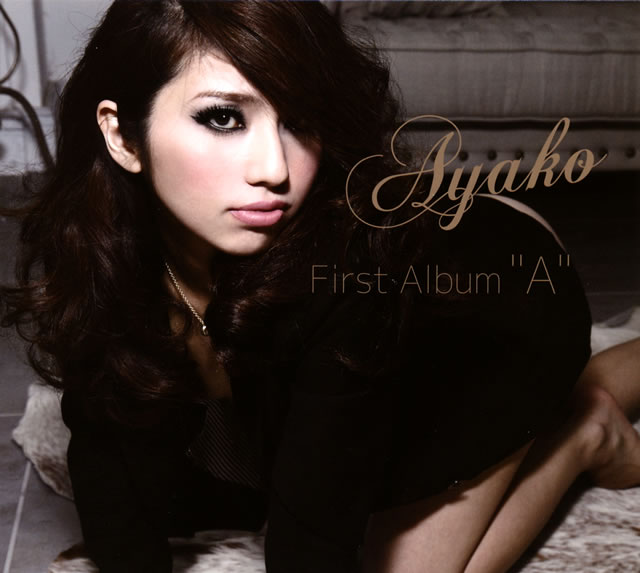 "Ayako / First Album ""A"" [デジパック仕様]"
