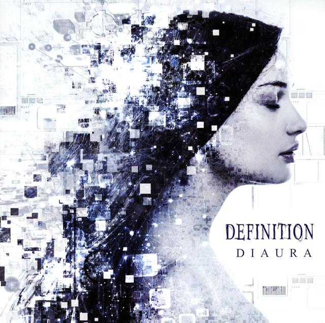 DIAURA / DEFINITION(AType) [CD+DVD]