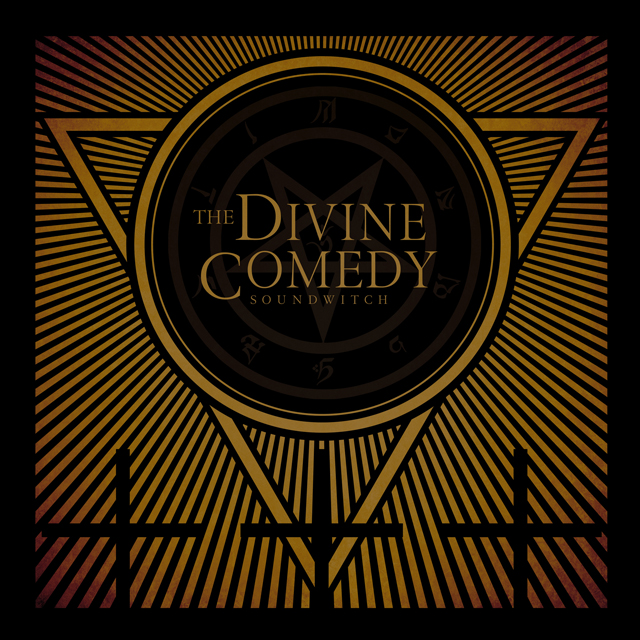SOUNDWITCH - THE DIVINE COMEDY [CD] [デジパック仕様]