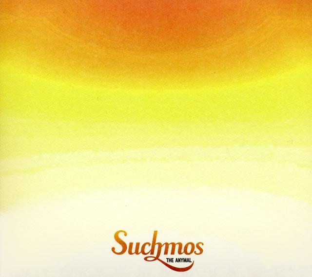 Suchmos / THE ANYMAL [紙ジャケット仕様]